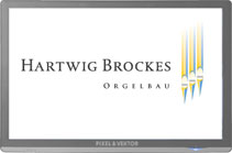 Borckes Orgelbau