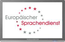 Europäischer Sprachendienst