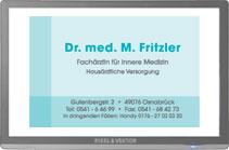 Praxis Dr. Fritzler