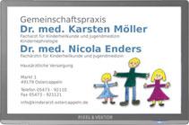 Gemeinschaftsparaxis Möller | Enders
