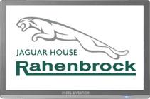 Jaguar House Rahenbrock